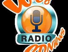 Web Rádio CDNilws, essa marca vai pegar bem!