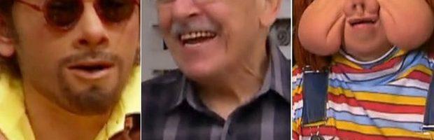 Orival Pessini, criador do Fofão e Patropi, morre aos 72 anos