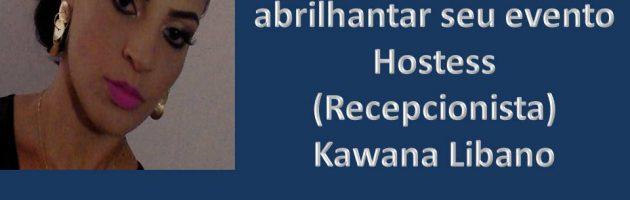 Kawana Hostess