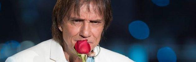 "Roberto Carlos estreia clipe de ""Sereia"""