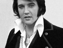 """Tributo ao Rei do Rock """" Elvis Presley"""""""