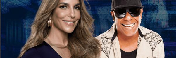 Ivete Sangalo lança single para o Carnaval