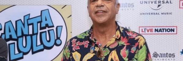 DESTAQUELulu Santos fala sobre sua nova turnê