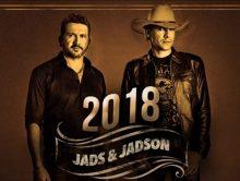 Jads & Jadson em destaque no Top Brasil Semanal