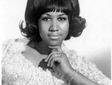 O Adeus Aretha Franklin, rainha do soul, morre aos 76 anos