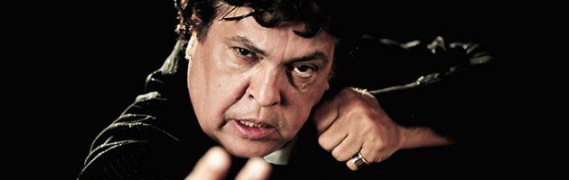 Sidney Magal celebra 50 anos de carreira no Tom Brasil